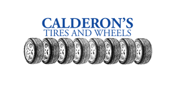 Calderon's Tires and Wheels